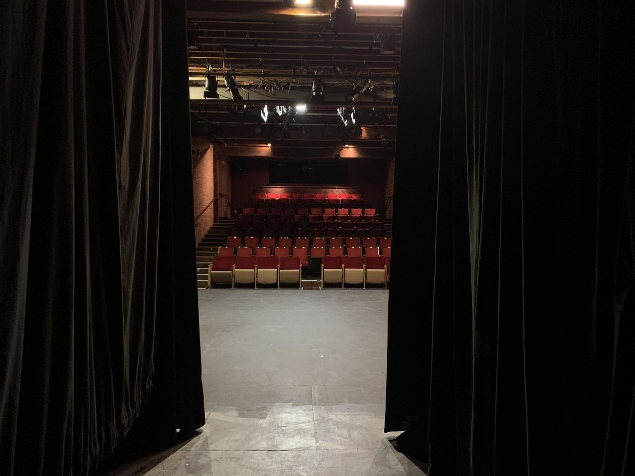 Marilyn Monroe Theatre 4